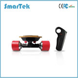Smartek 4 Rad-elektrisches hölzernes Skateboard Gyropode mit Fernsteuerungs- verdoppeln - Bewegungsc$elektrisch-langem Vorstand-Ausgleich-Roller S2b