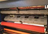 Machine de laminage à chaud haute vitesse automatique avec couteau à volants (XJFMK-1450)