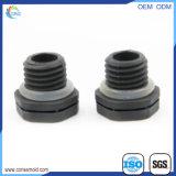 IP68 piezas de automóvil plásticas impermeables de la válvula M12
