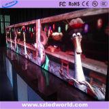 P6, schermo di visualizzazione di fusione sotto pressione locativo dell'interno del LED della scheda del segno di colore completo P3 (CE, RoHS, FCC, ccc)