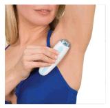 Herramienta del retiro del pelo y Epilator eléctrico para las mujeres