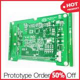 Placa de circuito impreso fiable multicapa Fr4 con UL