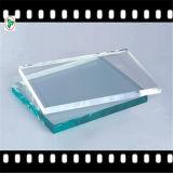 vidrio ultra blanco estupendo del suplemento de 3-19m m para la casa verde