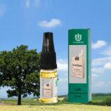 Самый лучший сок вкуса 10ml/30ml e Liquid/E для Cig от U-Зеленой