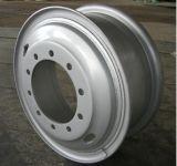새로운 관이 없는 강철 바퀴 변죽 (TUV, ISO, TS16949)