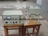 Plastic film corona Treatment machine