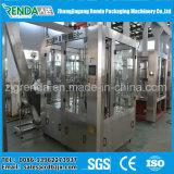 Máquina de enchimento automática da bebida do suco