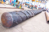 Steel di acciaio inossidabile Shell e Tube Heat Exchanger con Highquality