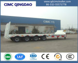 China Supplier Excavator Transport Trailer für Sale