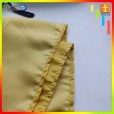 Impressão de banner de poliéster de tecido de publicidade pendurada