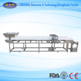 FDA Grade Belt Conveyor Tipo Food Metal Detector