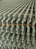 Pultruded Grating/FRP/GRP 격자판