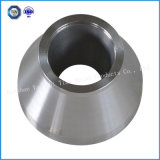 Pezzo meccanico personalizzato di CNC con le parti dell'acciaio inossidabile