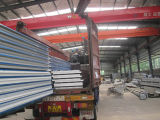 Frame portale Lightweight Structure per Warehouse