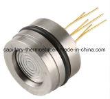 Druckelektrischer Druck-Fühler des Oil-Filled Silikon-Hx-100