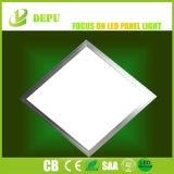 Vertiefte flache LED Instrumententafel-Leuchte 600X600 CRI80 100lm der hohen Helligkeits-
