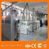 Automatique compléter l'usine de fraisage échaudée de riz, machine de développement de riz