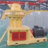 Boulette en bois de biomasse de sciure de vente chaude faisant la machine