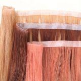 Estensioni di trama dei capelli della pelle (FJSW-03)