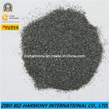 El carburo de silicio negro de abrasivo aglomerado