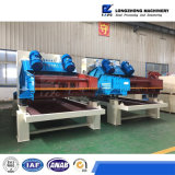 De hete Machine van het Onderzoek van de Opbrengst van de Verkoop Hoge voor van de Rivier van het Zand het Drogen/van de Mijnbouw Machine