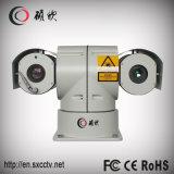 300m 2.0MP 20X chinesische CMOS Überwachungskamera Laser-HD PTZ
