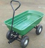 Тележка инструмента сада Cart/Dump Cart/Dump