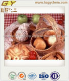 Emulsor de Citrem E472c de la categoría alimenticia de los ésteres del ácido cítrico