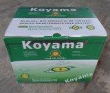 Accumulatore per di automobile della batteria del veicolo della batteria di automobile di Koyama 12V 45ah 54519-Mf