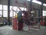 HDPE Silikon-Kern-Rohr-Produktionszweig