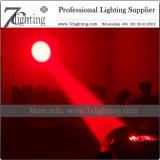 6X40W 광속 이동하는 맨 위 급상승 세척 빛
