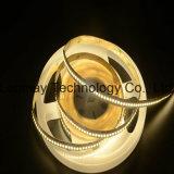 L'indicatore luminoso di strisce del LED 24VDC SMD3528 240LEDs sceglie la lista di riga LED