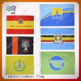 Bandierina promozionale/bandierina/bandiera di pubblicità
