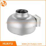 4 인치 Circular Duct Fan 인라인 Circular Centrifugal Fan (240 M3/H)