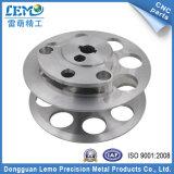 O CNC Parts&Machining feito à máquina alumínio da precisão parte as peças de maquinaria (LM-0516X)
