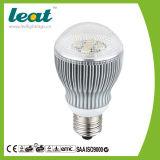 5W E27 de LEIDENE Lamp van de Bol (E27-5X1W)