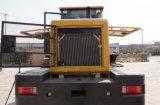 Затяжелитель колеса Zl30f имеет горячее сбывание во всем мире
