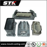 Les pièces de machines par l'alliage d'aluminium le moulage mécanique sous pression (STK-14-AL0071)