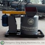Machine verticale Lp600 de destructeur