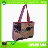 Sacchetti del PVC per la pubblicità (KLY-PVC-0006)