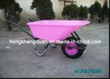 Пластичный курган колеса (WB6414)