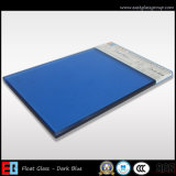 4mm 5mm 5.5mm 6mm 8mm 10mm Dark Blue Float Glass