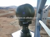 Длиннее Range Thermal и Visible Camera для Border Defense