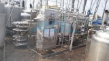 고열 짧은 시간 우유 Pasteurizer (ACE-SJ-I8)
