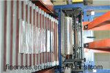 La mejor calidad del papel de aluminio que rebobina y cortadora