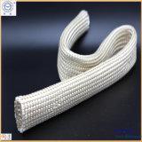 Une fibre de verre plus épaisse de mur de chemise thermo gainant pour le boyau