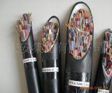 300 paires extérieures de câble téléphonique rempli par gelée