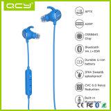 Receptor de cabeza vendedor caliente de la estereofonia del deporte de Bluetooth del auricular de Bluetooth