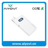 Батарея большой емкости внешняя резервная для iPhone /iPod/iPad1/iPad2, новых мобильных телефонов