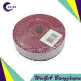 Hochwertiges Polyester-Baumwollfarben-Rand-Farbband